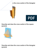 cross-section slides
