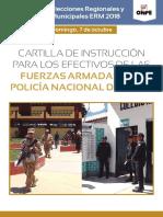 Cartilla de instruccion para FFAA y PNP - ERM 2018.pdf