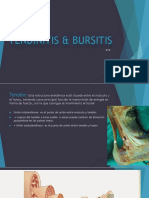 Tendinitis & Bursitis