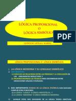 MATERIAL DE PRÁCTICAS  LÓGICA  2018-1