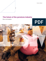 IBM_The Future of Pensions