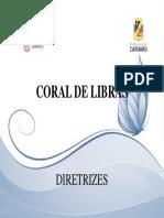 Coral de Libras