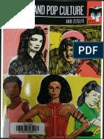 ZEISLER, Andi - Feminism and Pop Culture