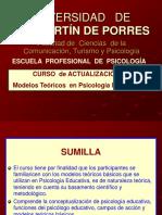 DIAPOSITIVAS MODELOS TEORICOS