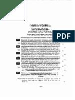 01 - Indice Escritos Civiles II
