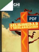 Discurso religioso y secularización en América Latina