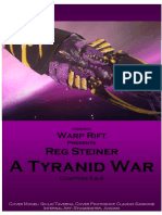 Warp Rift 21