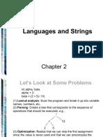 Theory of Automata Chapter 2 slides