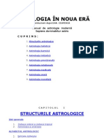 Astrologia in Noua Era