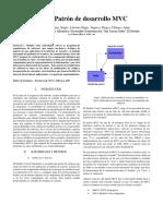 Articulo Tecnico,Sistema de Control de Calidad y Generación de Reportes en El Proceso de Análisis de Muestras Del Laboratorio de Calidad de Agua Del MARN (3)