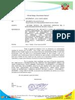 MODELOS DE DECLARACIONES JURADAS