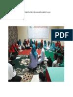 Dokumentasi Pelatihan Bantuan Hidup Dasar