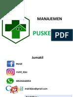 Pengantar Manajemen Puskesmas.pptx
