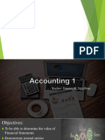 Accounting 1.1