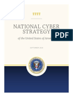 National Cyber Strategy