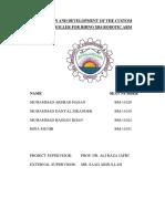 fyp- report