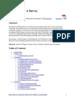 FALLSEM2018-19 ECE3026 ETH TT308 VL2018191003225 Reference Material I IoT Security