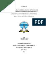 COVER PKP Daftar Isi Dan Pengantar