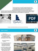 SAK Design Studio Profile