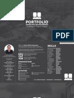 compressed_CV + Portfolio 2018 very small