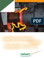 Flyer Innovation Award 2011