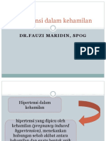 Slide kuliah FK