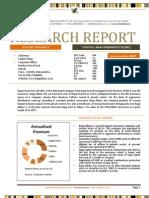 Bajaj Financial Service Research Report