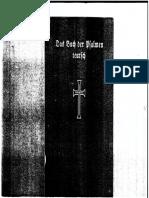 Jörg Lanz von Liebenfels - Los Salmos Arios.pdf
