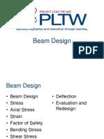 3.2.6-Beam Design