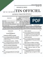 GIE Loi 69-13 Modifiant Et Complétant La Loi 13-97