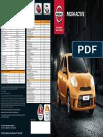 17052018 Nissan Micra Active Brochure