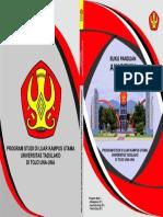 Cover Buku Panduan Akademik-Merah