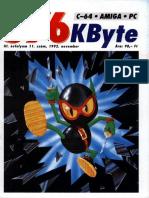 576 Kbyte-1992-11