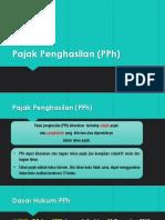 01 Pajak Penghasilan Update 2018.pptx