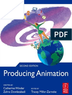 Producing Animation Second Edition | Books | Business