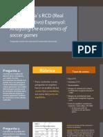 Ayudas Caso Soccer