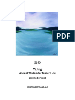 Yi Jing Ancient Wisdom for Modern Times Cristina Bertrand