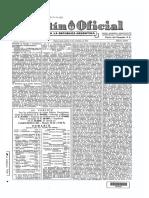 Decreto 187 - Creación de La CONADEP