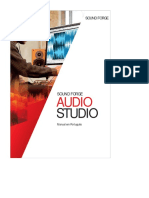 AudioStudio120 Pt