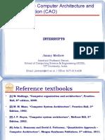 FALLSEM2018-19 CSE2001 TH SJT502 VL2018191005001 Reference Material I 1.6 Interrupts
