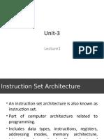 FALLSEM2018-19 CSE2001 TH SJT502 VL2018191005001 Reference Material I Unit-3.Lecture1pptx