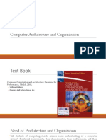 FALLSEM2018-19_CSE2001_TH_SJT502_VL2018191005001_Reference Material I_Computer Architecture and Organization - Introduction