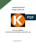 Plan de Gobierno Amazonas 12