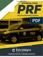 AULA 01 - PORTUGUÊS PRF 2018 - ESTRATÉGIA