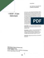 06023007 EFLAND-FREEDMAN-STHUR La Educacion en El Arte Posmoderno, Pp 131-147 y 157-168