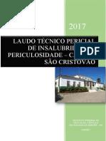 Laudo 2017 - São Cristóvão