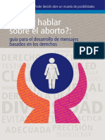 Web Ippf Abortion Messaging Guide Es