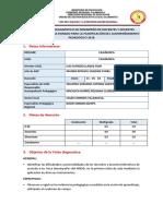 Cuadernillo Salida2 Comunicacion 4to Grado