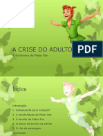Curso Crise Do Adulto - Introdução e Bibliografia