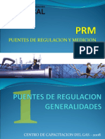 1.CURSO PRM Presentación